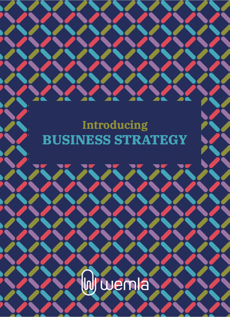 Introducing Business Strategy