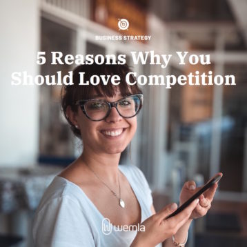 5 Reasons Why You Should Love Competition