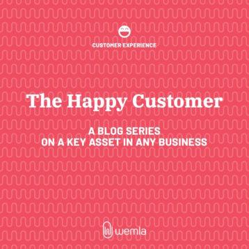 The Happy Customer